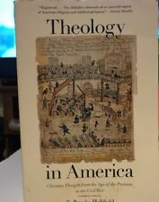 Theology in America: Christian Thought from the Age of the Puritans to the Ci...