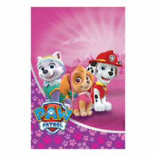 Birthday, Child Plastic Party Bags PAW Patrol