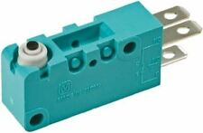 D2VW-5L1B-1M Microrupteur avec levier inverseurs 5A//250VAC 5A//30VDC ON-ON IP67 OMRON