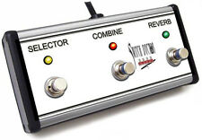 Peavey Renown / Renown-400 Replacement Footswitch - by Switch Doctor
