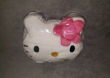 Cozy Tunes Hello Kitty Speaker Pillow Sanrio For MP3 CD DVD - KIDS Low Volume