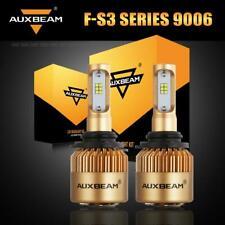 AUXBEAM 9006 HB4 72W Bright LED Headlight Bulbs Low Beam for Honda Accord 00-12