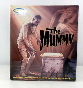 1995 Dark Horse #22-391 THE MUMMY 1/8 Universal Studios Monster MODEL ~ T740
