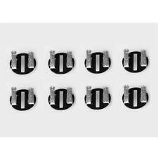 Scalextric C8329 8x Quick Change Disc occhielli GUIDA LAMA PICK-UP