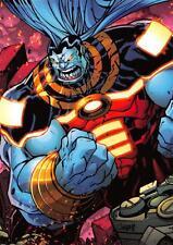 OMAC / DC Comics The New 52 (Cryptozoic 2012) BASE Trading Card #40