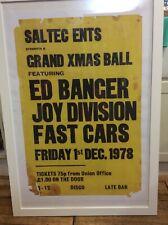 Joy Division Poster Print