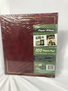 Pioneer Photo Album 100 Magnetic pages