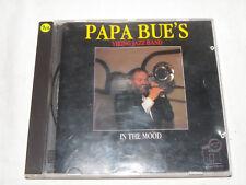 CD Papa Bue`s Viking Jazz Band - In the Mood