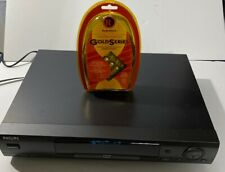 Philips DVD 701 Model DVD701/171 DVD Player NO remote control