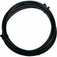 Bike Brake Cable Outer Casing 5mm Teflon Lined - Bulk Buy 10 Metres (33ft)