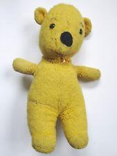 Old original Winnie the Pooh plush toy doll