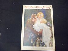 1919 APRIL LADIES' HOME JOURNAL MAGAZINE - GREAT ILLUSTRATIONS & ADS - ST 1777
