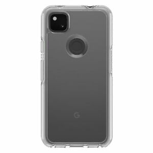 OtterBox Symmetry Clear Series for Google Pixel 4a, transparent - 77-64327