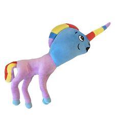 "Narwhalicorn Plush ""Half Unicorn - Half Narwhal"" (Majestic and Plush)"
