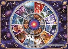 9000 pcs jigsaw puzzle: Astrology (Original, Astrology) (Ravensburger 178056)