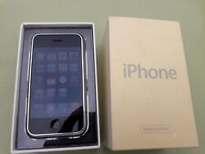 Iphone 1 Gen, 2G, 8GB
