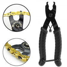 Bicycle Bike Open Close Chain Link Magic Buckle Removal Quick Repair Tool