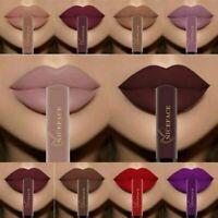 Women Long Lasting Liquid Lipstick Velvet Matte Lip Gloss Beauty Makeup Cosmetic