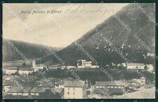 Varese Ganna cartolina QK5325