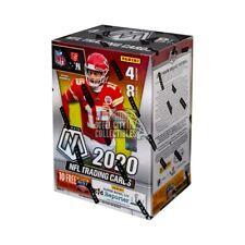 2020 Panini Mosaic Football 8 Pack Blaster 20-Box Case
