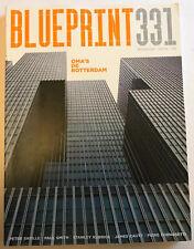 Blueprint Magazine, Art Design Architecture 331 Nov13 Paul Smith Stanley Kubrick