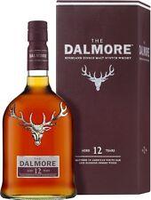 Whisky Dalmore 12 Anni cl.70