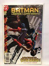 Batman Legends of the Dark Knight #122 VF+ 1st Print DC Comics
