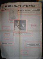 WW2* ACCORDI DI MOSCA, I COMUNUSTI CINESI SI ARRENDONO*N.3820