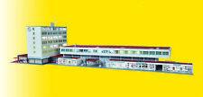 Kibri N 37517 Estación Kehl incl. Iluminación interior de piso