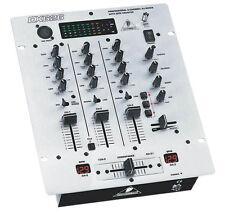 Behringer dx626 PRO MIXER DJ Discoteca Club Venue BPM Meter Counter