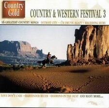 country & western festival vol 3