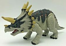 Chap Mei Dino Valley Triceratops Dinosaur Figure Hk Design