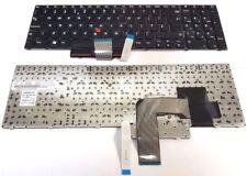 IBM Lenovo Thinkpad E525 E520 E520s Uk Teclado Edge 0A62068 portátil nuevo Series