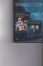 Savage Garden-Superstars And Cannonballs 2 dvd boxset