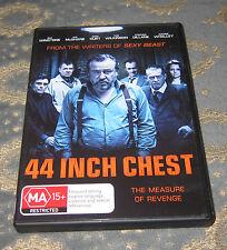 44 Inch Chest (DVD, 2010)