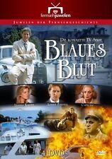 """Blaues Blut - Serie von Brian Clemens (""""Die 2/Die Profis"""") - Fernsehjuwelen DVD"""