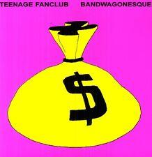 Teenage Fanclub - Bandwagonesque [New Vinyl] 180 Gram