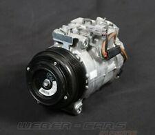 A0008307400 Mercedes Compresseur W218 C218 CLS 400 E 400 OM276850 Seulement 50km