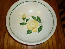 """Collectible """"Farmers Mutual Co-op Creamer - Sioux Center, Iowa"""" Serving Bowl ."""