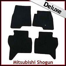 Mitsubishi Shogun SWB Tailored LUXURY 1300g Car Mas (2000 2001..2005 2006 2007)
