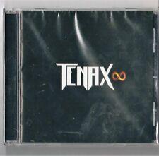 cd nuovo TENAX - TENAX