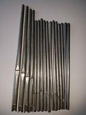 16 Orgelpfeifen Alt Orgel Kirchenorgel