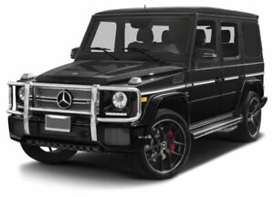 24 inch AFTERMARKET FORGED TWIN SPIKES WHEELS SET - CUSTOM MERCEDES AMG G WAGON