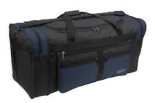 New High Quality Lightweight Holdall Cargo Travel Cabin Gym Duffle Bag - 2002
