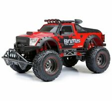 New Bright RC Brutus Truck - 1:8 - Radio Controlled - RRP £99.99 !