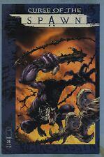 Curse of the Spawn #29 (Mar 1999, Image) Alan McElroy Clayton Crain v