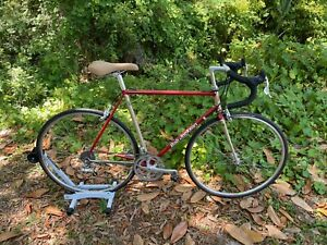 Bob Jackson Vintage Steel Road Bike, 55cm
