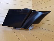 """6""""STRETCHED SADDLEBAGS/SIDE PANELS INCLUDED FOR ALL HD TOURING MODELS 2014-UP"""