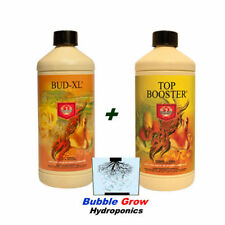 HOUSE & GARDEN BUD XL PLUS TOP BOOSTER 1L 4 LARGER SWEETER AND BIGGER BUDS FRUIT