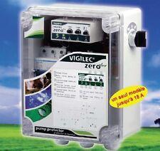 Coffret VIGILEC ZERO + V1Z-400 Protection de Pompe à Eau Immergée/Surface  55076